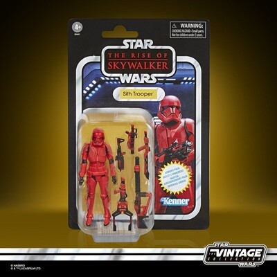 Star Wars - Vintage Collection - VC162A Sith Trooper