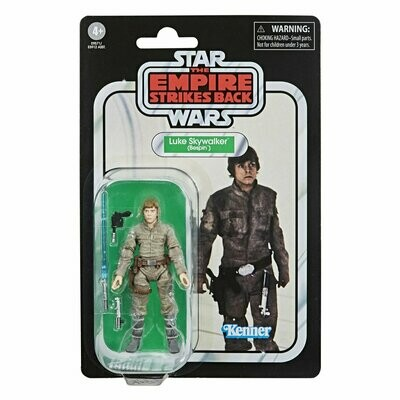 PREORDER 2020-06 Star Wars - Vintage Collection - VC004 Luke Skywalker (Bespin)
