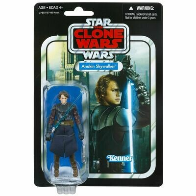 PREORDER 2020-09 Star Wars - Vintage Collection - VC092 Anakin Skywalker