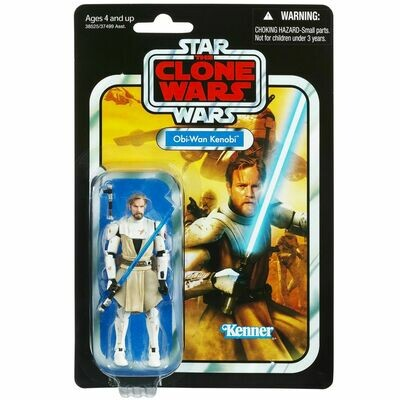 PREORDER 2020-09 Star Wars - Vintage Collection - VC103 Obi-Wan Kenobi