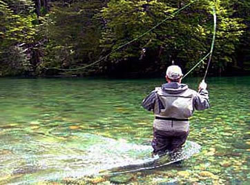 3 Day Rocky Mountain Fly Fishing Trip