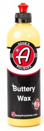 КРЕМ - ВОСК,473мл. / Adam's Buttery Wax 16oz