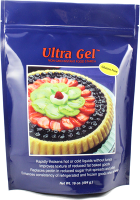 16 oz Ultra Gel with free shipping in Continental US