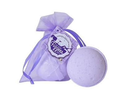 Lavender Bath Fizzee