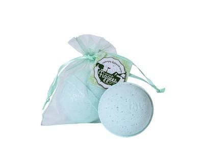 Almond Pear Bath Fizzee