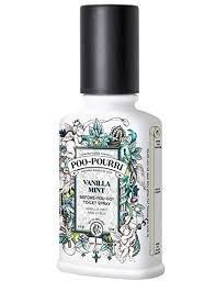 Poo-Pourri Vanilla Mint 4 oz. spray