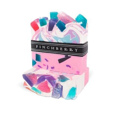 Spark Soap Finchberry