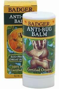 Anti-Bug Balm Badger 1.5oz Stick