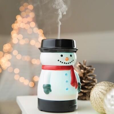 Snowman Diffuser Airome