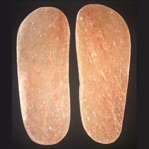 Himalayan Salt Foot Detox Tiles (set of 2)