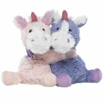 Warmies Hugs Unicorns