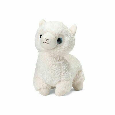 Warmies Cozy Plush Llama