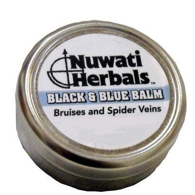 Black & Blue Balm Nuwati