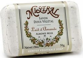 Almond Milk Mistral Soap