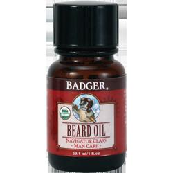 Badger Man Care Beard Oil