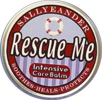 Rescue Me Intensive Care Balm SallyeAnder