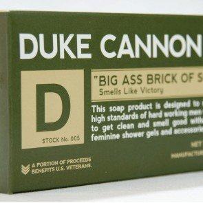 Big American Brick of Soap - Victory