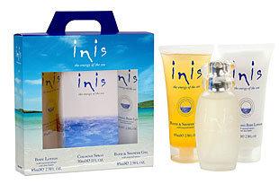 Inis Travel Pack