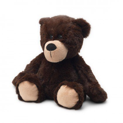Warmies Cozy Plush Bear