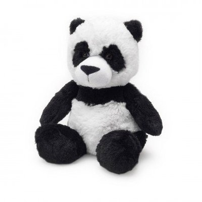 Warmies Cozy Plush Panda