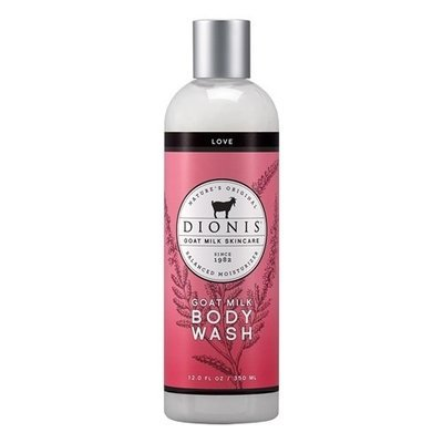 Love Body Wash Dionis