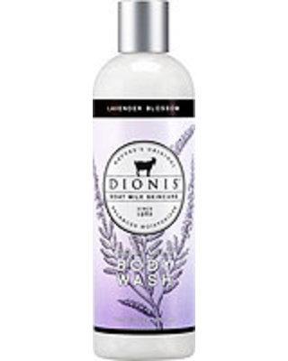 Lavender Blossom Body Wash Dionis