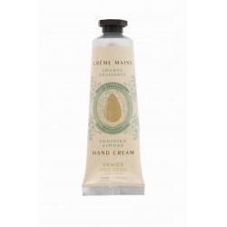 Soothing Almond Hand Cream 1oz. Panier