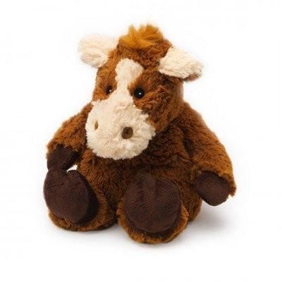 Warmies Cozy Plush Horse