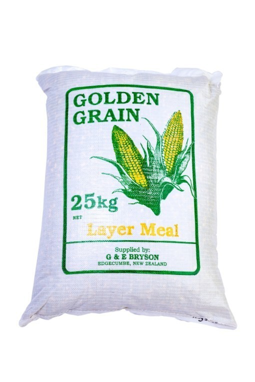 Layer Meal - 25kg