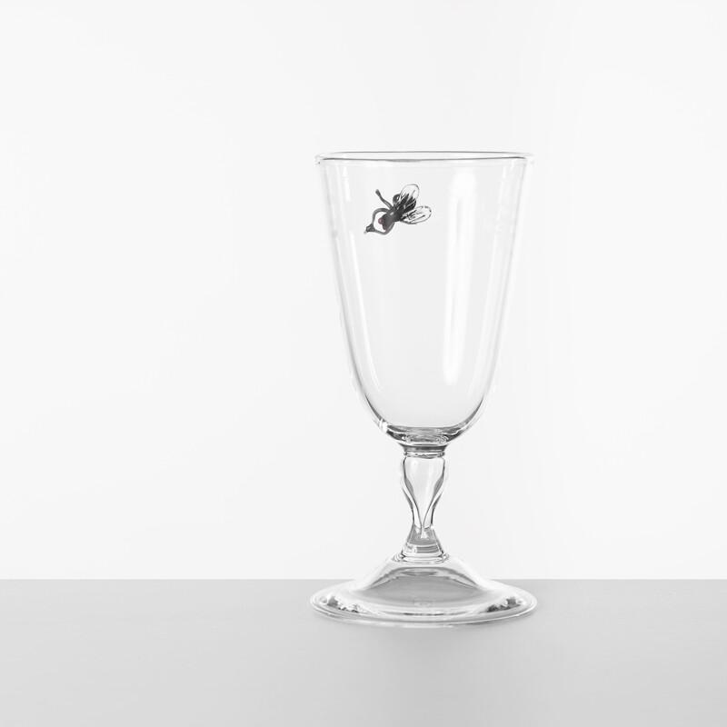 Low Glass - Vanitas Collection