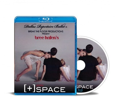Positive Space 2013 Blu-ray