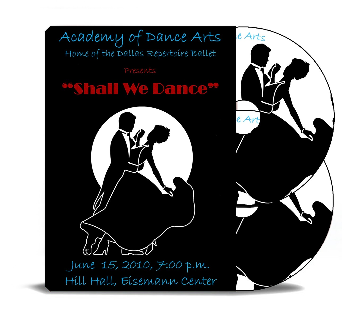 Shall We Dance 2010 DVD