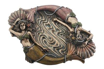 TREASURE KEEPER-MONARCHS OF THE SEA