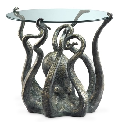 DESIGNER TABLE-OCTOPUS