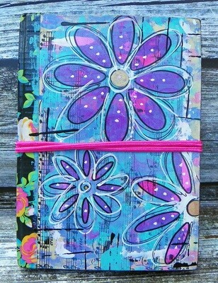 Painted Journal