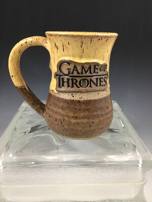 Game Of Thrones Large Mug