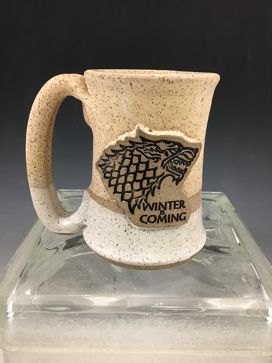 Winter Is Coming Stein