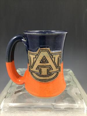 Auburn University Stein