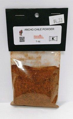 Ancho Chile Powder