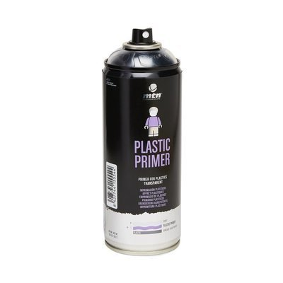 Грунт MTN 400мл для пластика