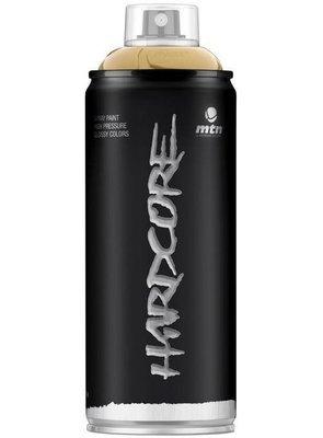 Spray MTN Hardcore metallic, 400 мл
