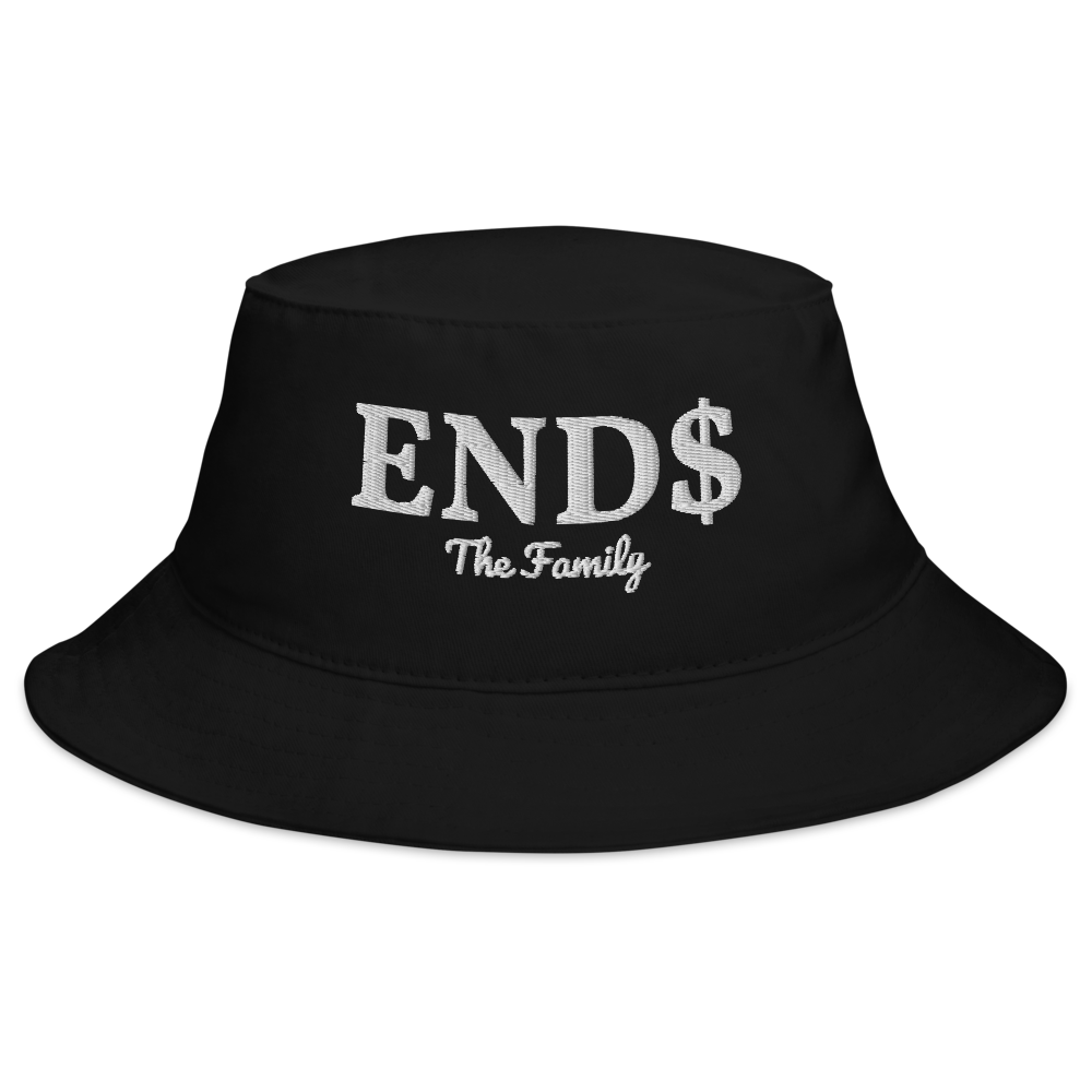 ENDS The Family Bucket Hat