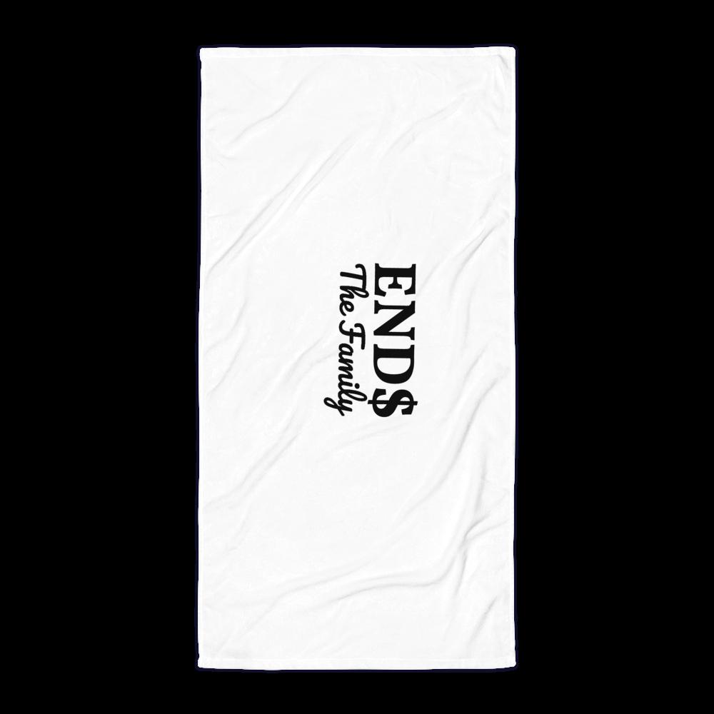 ENDS Towel