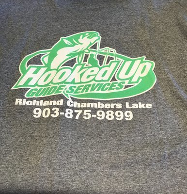 Hooked Up Guide Services
