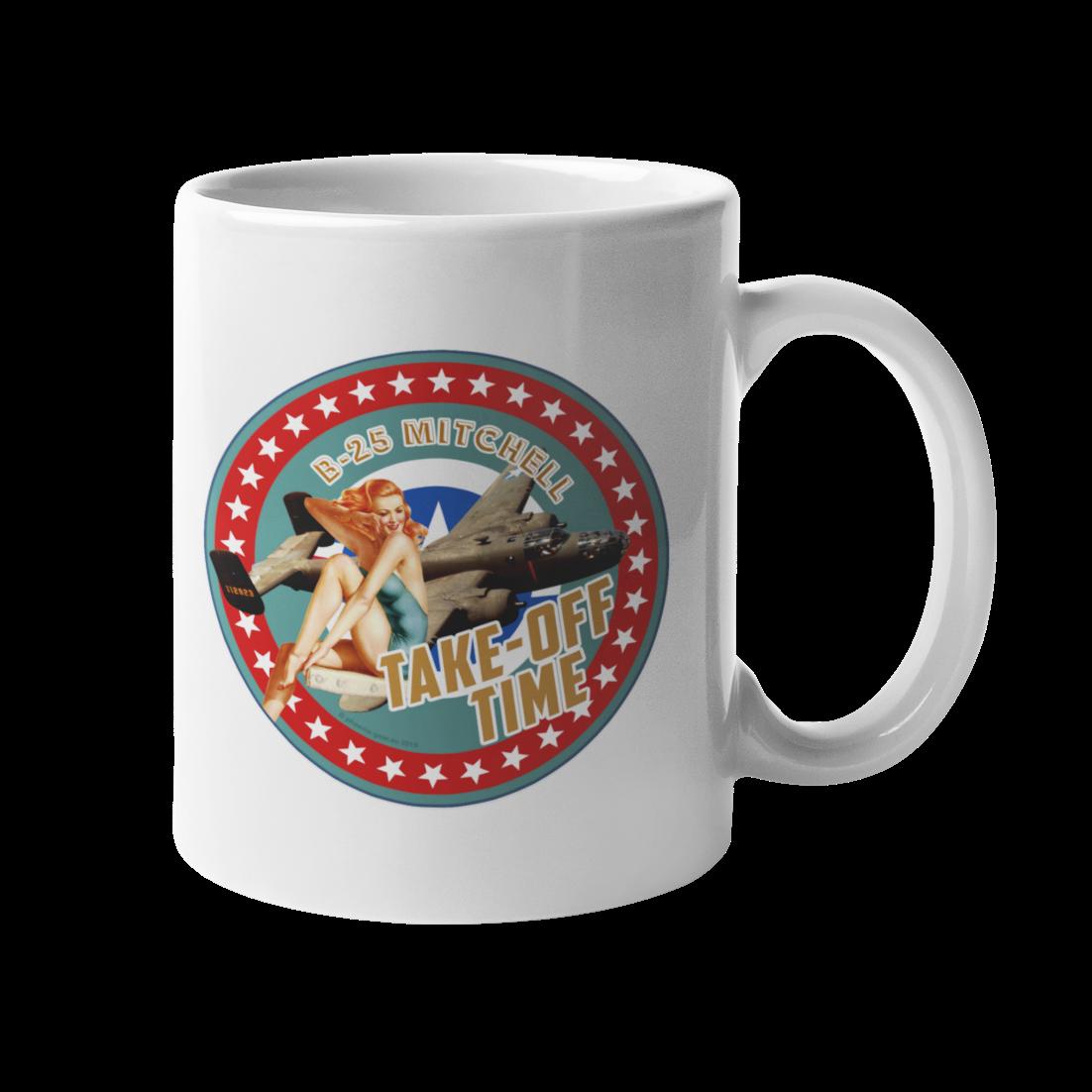 Mug B25-Michell