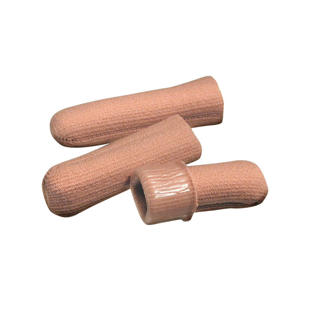 Zehenkappen mit Loch  / Колпачки для пальца