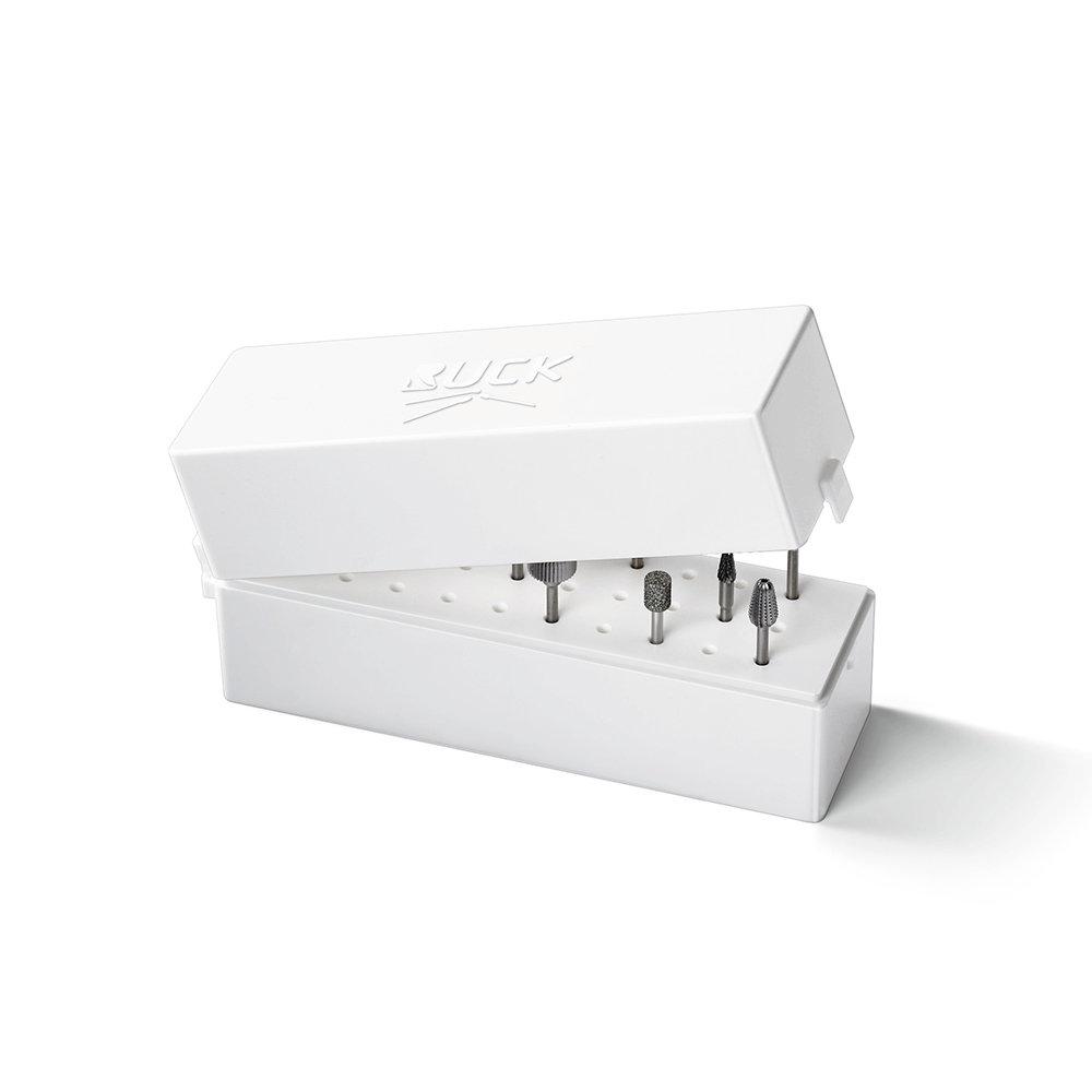 Acrylic cutter box