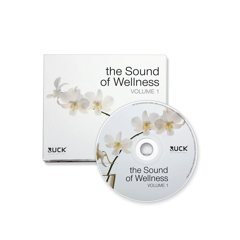 Sound of Wellness