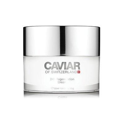 24h Regenerating Cream / Регенерирующий крем