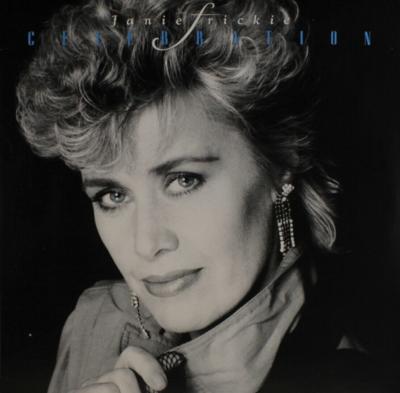 Celebration - Autographed Vinyl